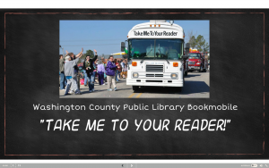 Bookmobile, take me to your reader